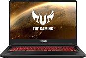 ASUS TUF Gaming FX705DD-AU020T