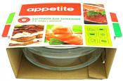 Appetite CR4