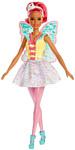Barbie Dreamtopia Fairy Doll FXT03