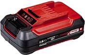 Einhell Power X-Change 4511436 (18В/2.6 Ah)