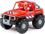 Полесье Автомобиль-джип пожарный Сафари NL 71095
