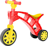 Orion Toys Самоделкин Т2759 (красный/желтый)