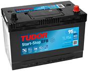 Tudor Start-Stop EFB TL954 (95Ah)