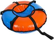 Saimaa Вихрь 70 см (оранжевый/синий)