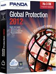 Panda Global Protection 2012 (3 ПК, 3 года) UJ36GP12