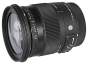 Sigma AF 17-70mm f/2.8-4.0 DC MACRO OS HSM new Contemporary Canon EF-S