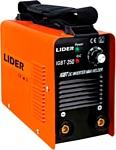 LIDER IGBT-250