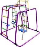 Формула здоровья Игрунок Т плюс фиолетовый-радуга