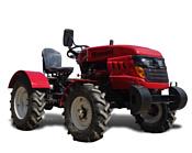 Мини-тракторы