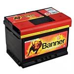 Banner Power Bull P6009 (60Ah)