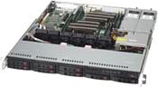 Supermicro CSE-113MFAC2-605CB