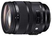 Sigma AF 24-70mm f/2.8 DG OS HSM Art Canon EF