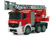 Double Eagle Mercedes-Benz Antos Fire Truck (E527-003)