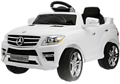Electric Toys Мercedes ML350 Lux (белый)