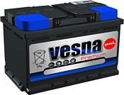 Vesna Premium 66 (66Ah)