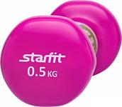 Starfit DB-101 2x0.5 кг