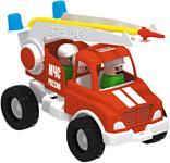 Stellar Пожарная машина 01430