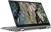 Lenovo ThinkBook 14s Yoga ITL (20WE0030RU)