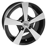 RS Wheels 213 6x14/4x98 D58.5 ET38 MB