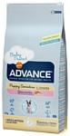 Advance (12 кг) Puppy Sensitive лосось и рис