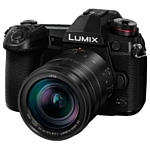 Panasonic Lumix DC-G9 Kit