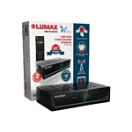 LUMAX DV-3201HD