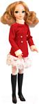Sonya Rose Daily Сollection В красном пальто R4326N