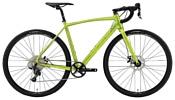 Merida Cyclo Cross 100 (2019)