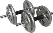 Atlas Sport Хаммертон 2x9 кг