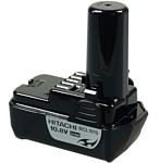 Hikoki (Hitachi) BCL1015 (10.8В/1.5 Ah)