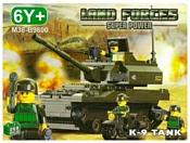 SLUBAN Сухопутные войска M38-B9800
