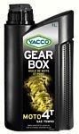 Yacco GEARBOX 4T 75W-90 1л