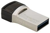 Transcend JetFlash 890S 64GB