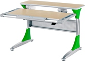 Comf-Pro Harvard клен/зеленый