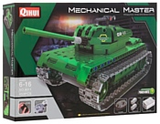 QiHui Mechanical Master 8011 Танк