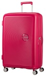 American Tourister Soundbox Lightning Pink 77 см