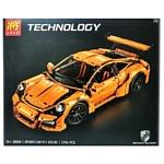 Lele Technology 38004 Porsche 911 GT3 RS