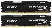 HyperX HX432C18FBK2/32