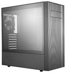 Cooler Master MasterBox NR600 (MCB-NR600-KG5N-S00) w/o PSU Black