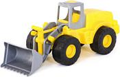 Полесье Гранит трактор-погрузчик 38272