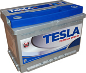 Tesla Premium Energy 80 R low (80Ah)
