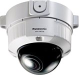 Panasonic WV-SW558E