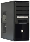 BoxIT 4506BB w/o PSU Black