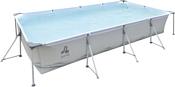 Jilong Rectangular Steel Frame Pool (JL017442NG)