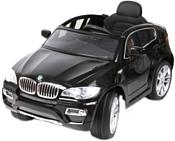 Wingo BMW X6 LUX (черный)
