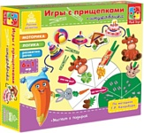 Vladi Toys Животные (VT1604-01)