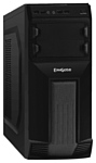 ExeGate AB-224U 400W Black