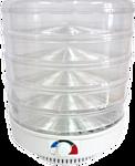 Спектр-Прибор Ветерок-2 (5 поддонов, прозрачный)