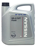 Nissan CVT Fluid NS-2 5л