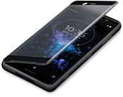 Sony SCTH50 для Sony Xperia XZ2 Compact (черный)